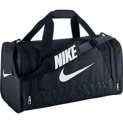 402afbb7e32df Torba - Nike Brasilia 6 Duffel - na ramię