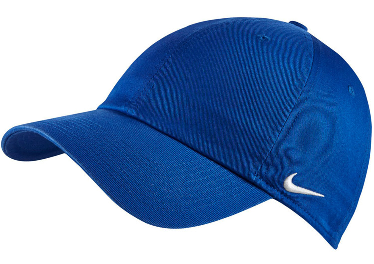 sprzedaje w magazynie popularna marka Czapka z daszkiem - Nike Heritage 86 - 102699 494