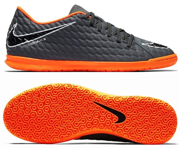 buy popular d3e61 ebb8a ... Halówki - Nike Hypervenom Phantom X 3 Club IC - AH7280 081 ...