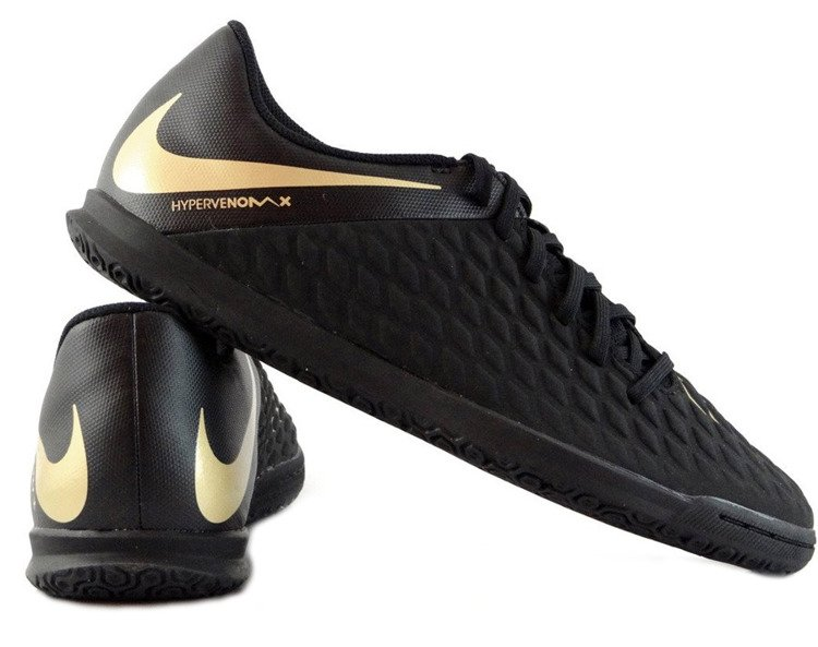 niesamowita cena kupić topowe marki Buty na halę - Nike Hypervenom Phantom X 3 Club IC - AJ3808 ...