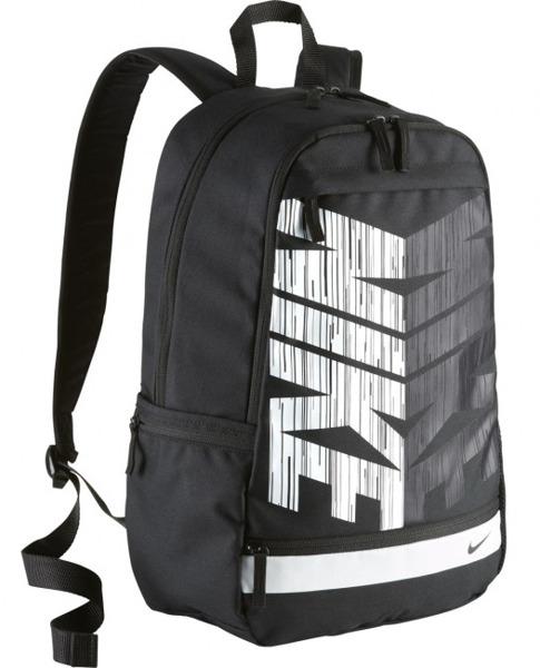 8e08a837281e3 ... Plecak - Nike Classic Line - czarny ...
