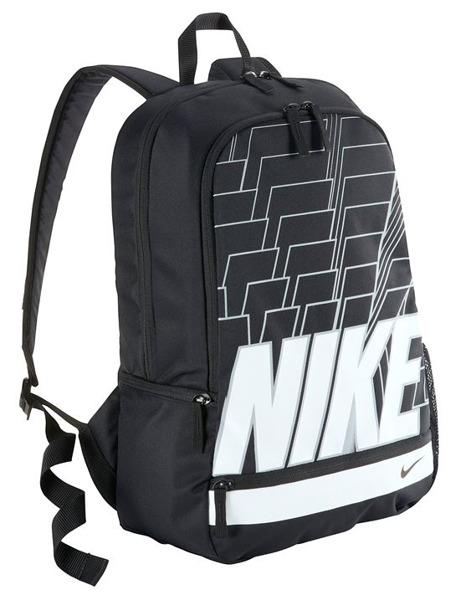 fe6150466649d ... Plecak - Nike Classic North - czarny ...