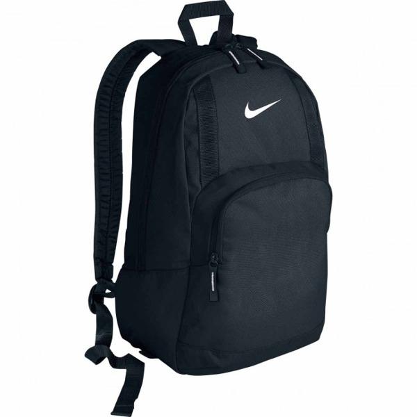 efcf8fa0d65a9 Plecak - Nike Classic Sand BP - czarny | Akcesoria \ Plecaki Sport ...