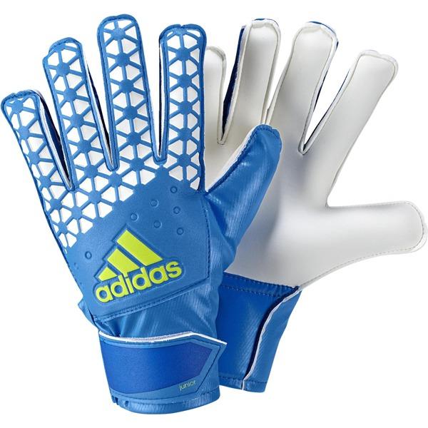 f0ec1d065 Rękawice bramkarskie - adidas Ace Junior - AH7814 | Sport \ Piłka ...