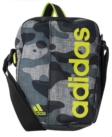 68b57be9738c0 Saszetka - Adidas Linear - AJ9956 | Akcesoria \ Saszetki Marki ...