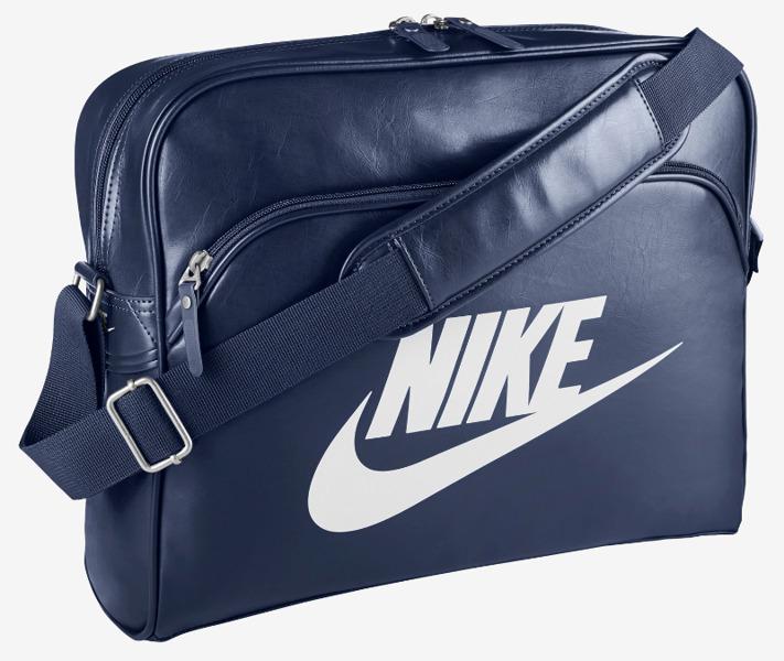 0beaf852917c0 ... Torba - Nike Heritage - BA4271-444 ...