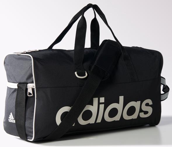 c0818adb6d60da Torba sportowa - Adidas Linear - rozmiar S | Akcesoria \ Torby ...