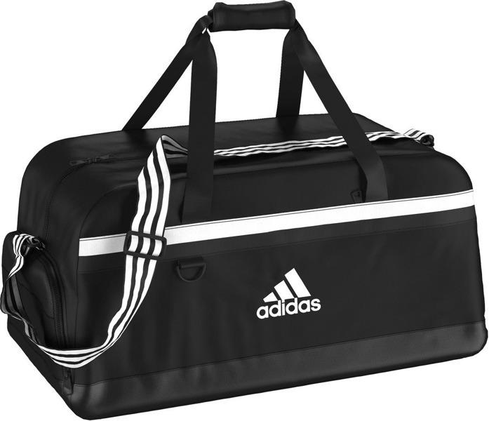 308e96b822849 ... Torba sportowa - Adidas Tiro - czarna ...