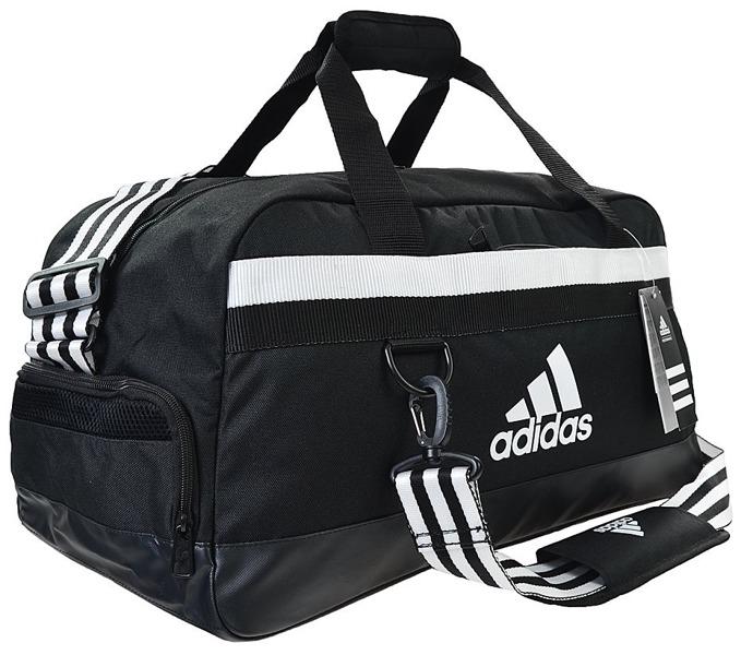 390804d4b0800 Torba sportowa - Adidas Tiro - czarna | Akcesoria \ Torby \ Męskie ...