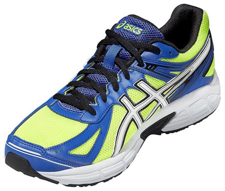 Buty - Asics Patriot 7 - do biegania