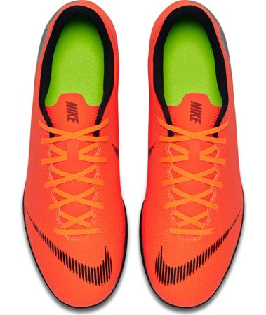 Buty - Nike Mercurial Vapor 12 Club IC - AH7385 810