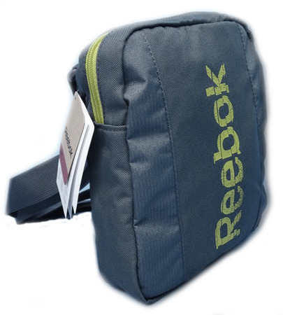 Saszetka - Reebok City Bag - na ramię